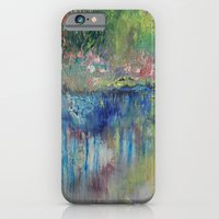 Willows iPhone 6 Slim Case