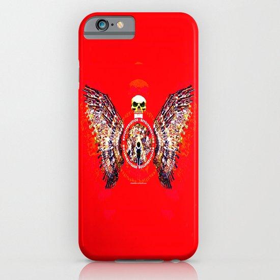 REVOLVERLUTION 034 iPhone & iPod Case