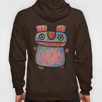 Rabbit work out Hoody