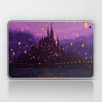 Portrait Of A Kingdom: C… Laptop & iPad Skin