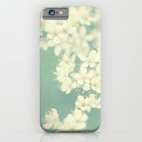 iPhone & iPod Case featuring one spring day by Beverly LeFevre