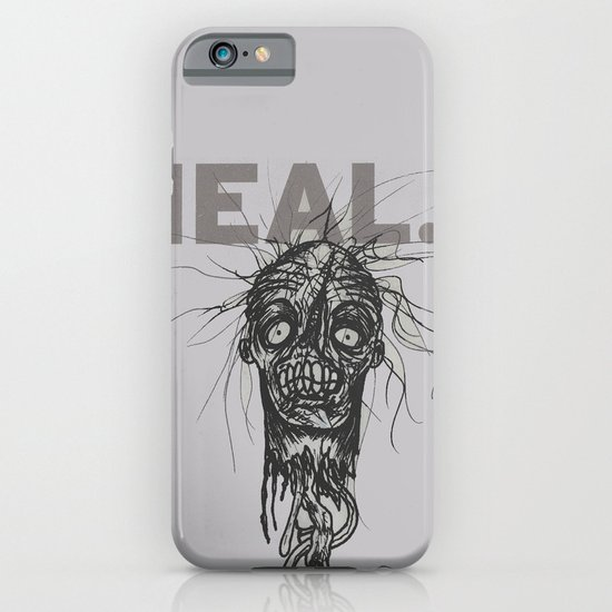 Last Meal iPhone & iPod Case