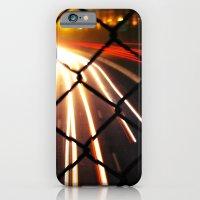 Streaming Light iPhone 6 Slim Case