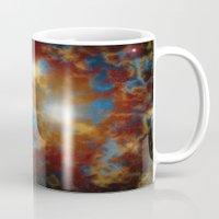 Nebula III Mug