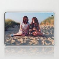 The Pair Laptop & iPad Skin