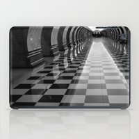 Moscow Metra iPad Case