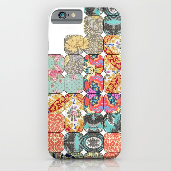 TETRIS iPhone & iPod Case