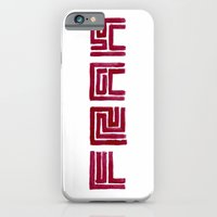 iPhone & iPod Case featuring Frak by BITN