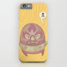 Death Luchador Slim Case iPhone 6s