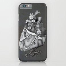 Transplantation I Slim Case iPhone 6s