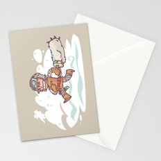 Good Luck Charm! Stationery Cards