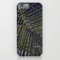 Trippin' Into the Fall iPhone 6 Slim Case