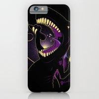 Tyrannosaurus Rockstar iPhone 6 Slim Case