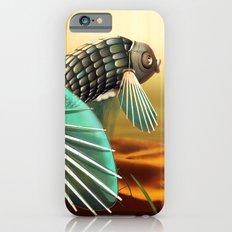 The Rainmakers iPhone 6 Slim Case