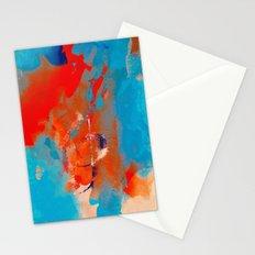 ANALOG zine - Treble clef Stationery Cards