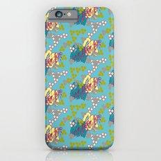 Geo Summer iPhone 6 Slim Case