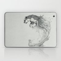 Jump Laptop & iPad Skin