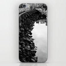 along the shore iPhone & iPod Skin
