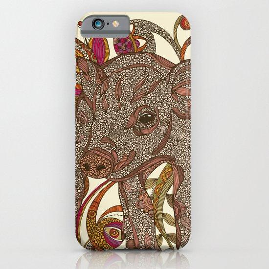 Paisley Piggy iPhone & iPod Case