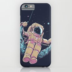 Alunizando iPhone 6 Slim Case