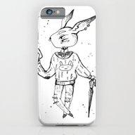 Unisex  iPhone 6 Slim Case