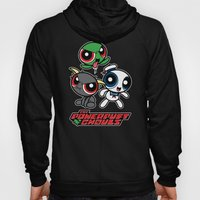 The Powerpuft Ghouls Hoody