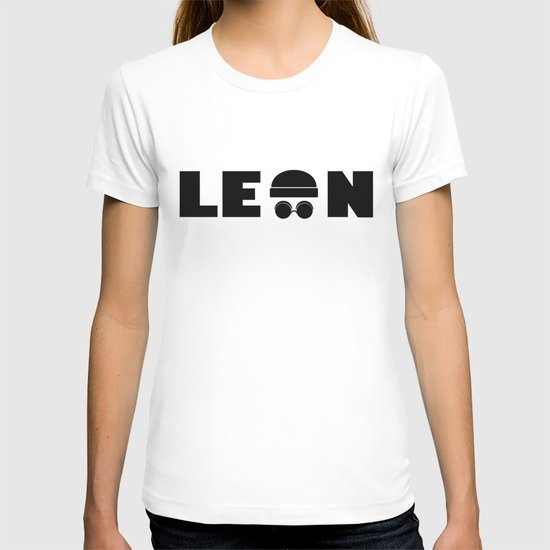 Leon - The Professional Poster T-shirt
