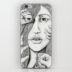 050912 iPhone & iPod Skin