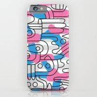 Bartolomé iPhone 6 Slim Case