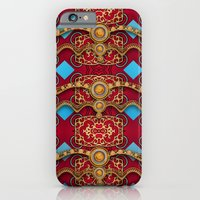 Mix&Match:  Merry Christmas From Tibet (with LOVE!) 02 iPhone 6 Slim Case