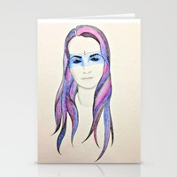 Star Maker Stationery Cards
