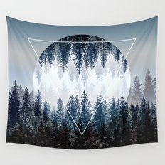 Woods 4 Wall Tapestry