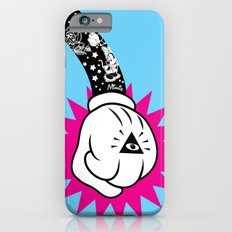 Mick 'The Terrible' iPhone 6 Slim Case