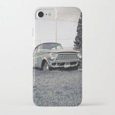 Rusty Rambler Slim Case iPhone 7