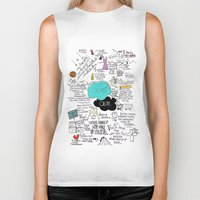 The Fault In Our Stars- … Biker Tank