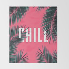 Chill Throw Blanket
