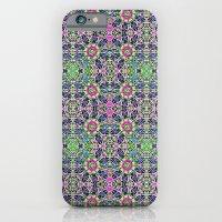 Autumn Roses iPhone 6 Slim Case