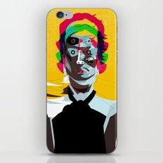 201113 iPhone & iPod Skin