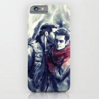 Sterek III iPhone 6 Slim Case