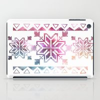 Neo-Ro Pattern iPad Case