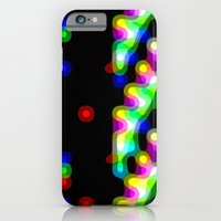 iPhone & iPod Case featuring MEMORY.DMP by Aric Vance