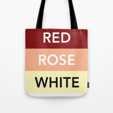 French Wines Bordeaux Bourgogne Tote Bag