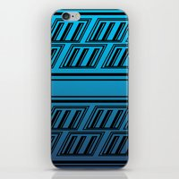 0002 iPhone & iPod Skin