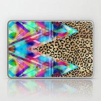 Leopard Prism {A} Laptop & iPad Skin