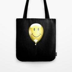 Acid Balloon Tote Bag