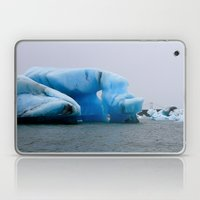 Jökulhlaup Laptop & iPad Skin