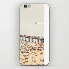 The Summers we leave behind iPhone & iPod Skin