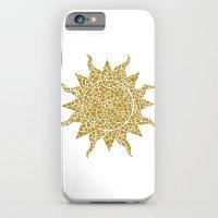 Mosaic Sun iPhone 6 Slim Case