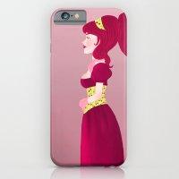 Cherry Jubilee iPhone 6 Slim Case