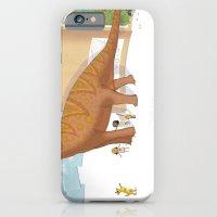 Book Dinossaur iPhone 6 Slim Case